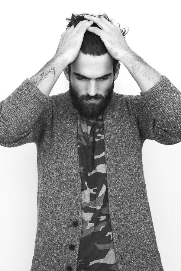 Homewear - Man - Lookbook - ZARA United KingdomCardigans, Beards, This Man, But, Modern Fashion, Guys Fashion, Fashion Photography, Hipster Hair, Fashion Boots
