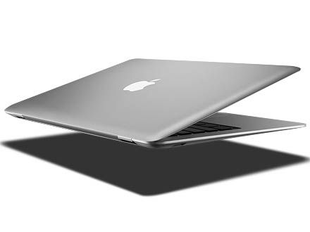 Mac Air - so thin it fits in my leather portfolio...#Repin By:Pinterest++ for iPad#