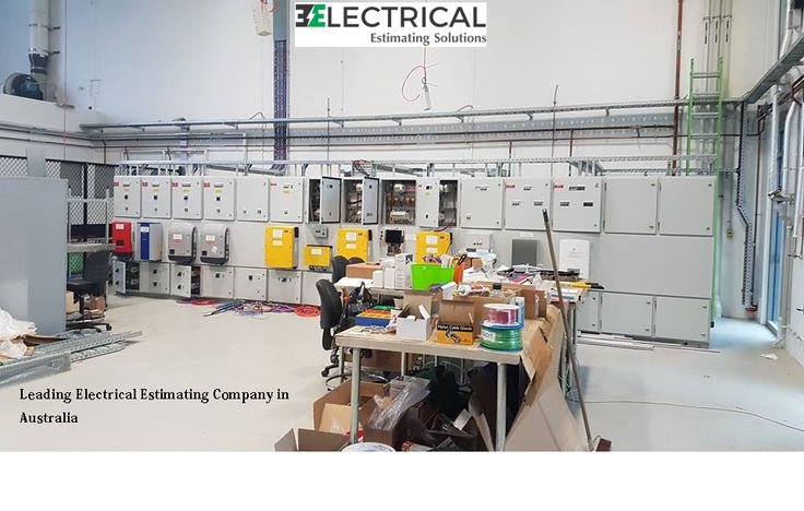 Top Electrical Estimating Software 2017 for Electrical Estimators Australia Perth