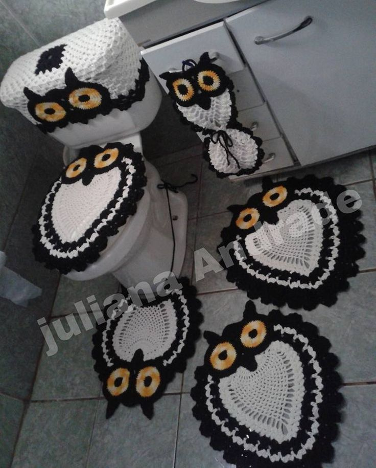 images about crochet owls on, Home design