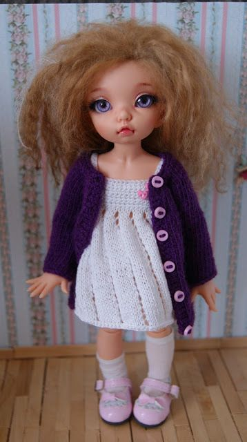 Coco Dolls: Nowy komplet :)
