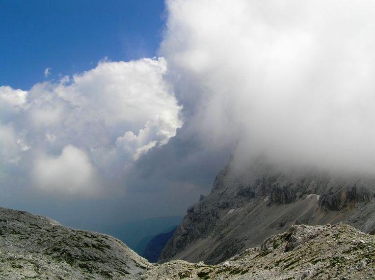Alpy Julijskie - Słoweńskie Alpy Julijskie