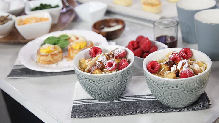 The Marilyn Denis Show | Best of Brunch Recipes