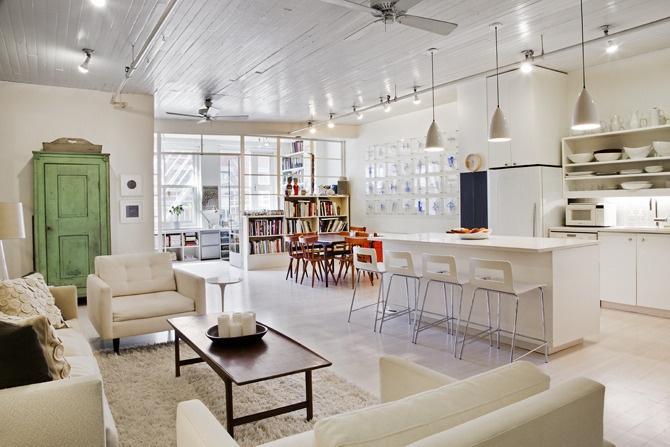 StreetEasy: 53 Crosby - Condo Apartment Rental in Soho, Manhattan