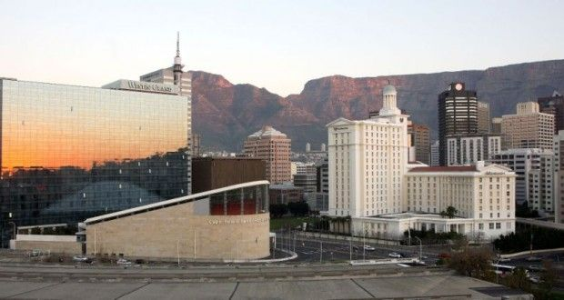 First 'Africa Travel Week 2014' to be held in #Capetown - read more ...