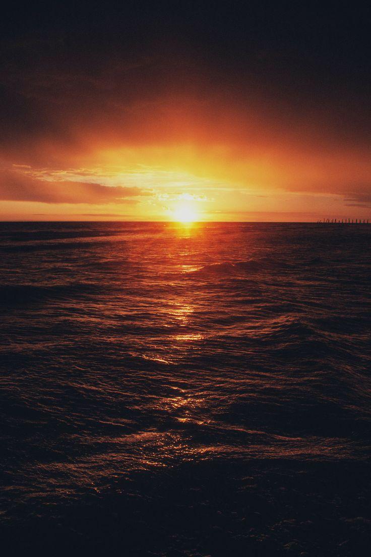 463 best Sunrise/Sunset images on Pinterest   Beautiful places ...