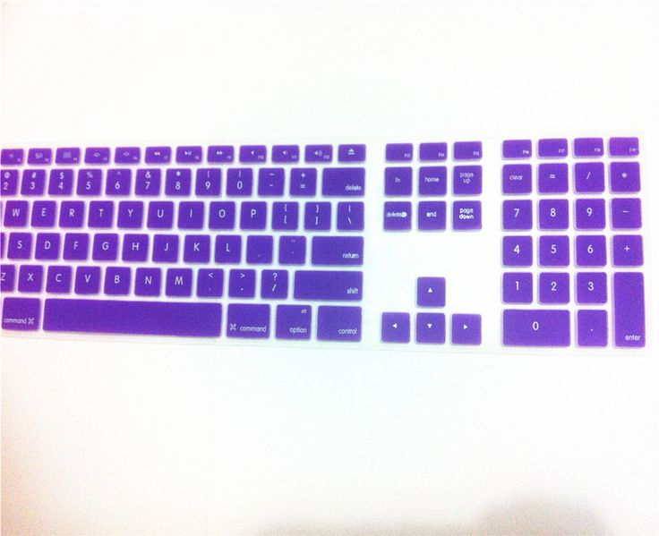 Cheap keypad numeric, Buy Quality keypad iphone directly from China keypad usb Suppliers: Computer Desktop Color Silicone keyboard Cover Skin Protector with a numeric keypad for Apple iMac G5/G6Description:&nbs