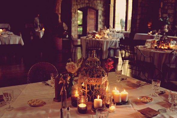 Pennsylvanian Rustic Wedding: Lara   Sean