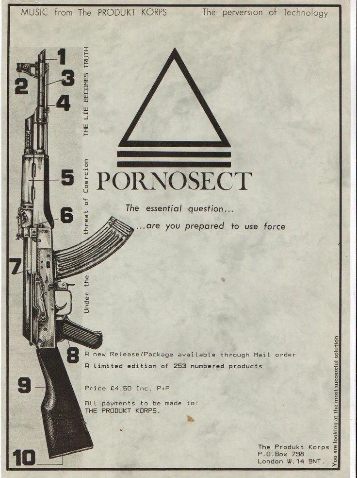 Pornosect