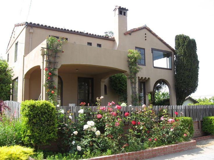 96 best Spanish Styles Homes images on Pinterest Spanish style