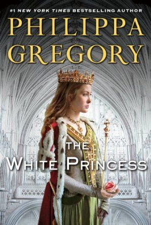 The White Princess (Cousins' War) -: Philippa Gregory  the perfect end to the series and a great bridge to the Tudor novels.  Love all of them!