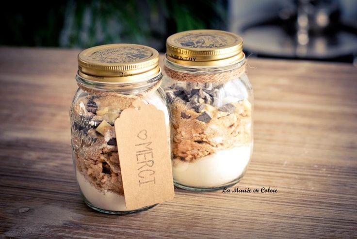 Un cadeau original et gourmand pour vos invités de mariage