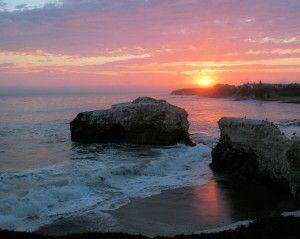 Romantic Encounters in Santa Cruz