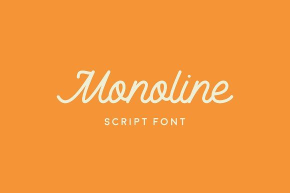 4242 best images about typography on pinterest fonts Modern script font