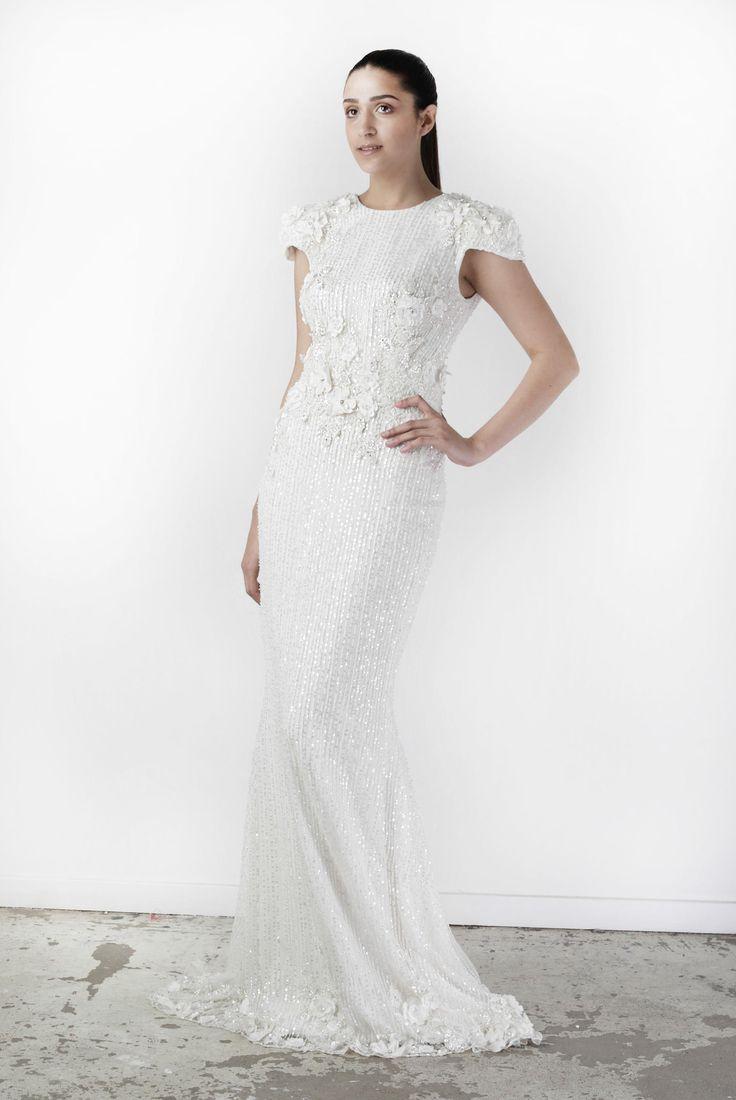 14 besten Leah da Gloria Bilder auf Pinterest | Hochzeitskleider ...