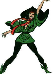 dc comics enchantress   Need Help Finding Enchantress (DC) Costume