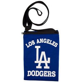 Los Angeles Dodgers Game Day Pouch Z157-8669907372