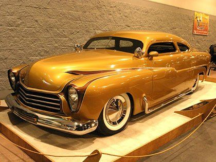 1950 Mercury Custom...Brought to you by House of Insurance Eugene, Oregon Call for #Low #cost #Insurance. 541-345-4191
