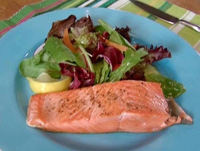 Coho Salmon Recipe with Maple Glaze - https://www.theallrecipes.com/coho-salmon-recipe-maple-glaze/