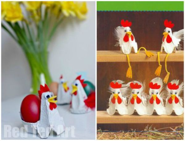 Fab-Art-DIY-Upcycled-Egg-Carton-Decorating-Ideas-and-Tutorials19.jpg 599×457 pixels