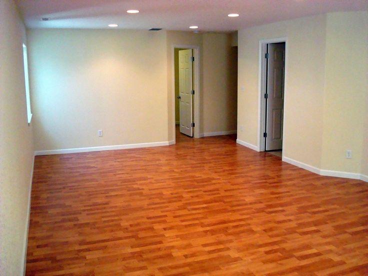 Representation Of Basement Floor Covering: Best Options Based On Public  Rating