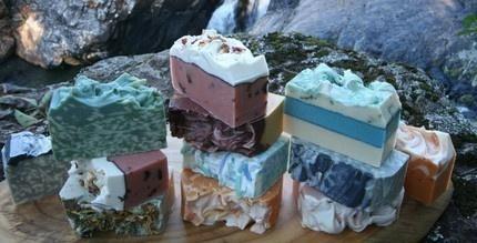 Patty Flynn soap