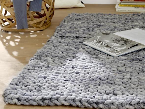 13 besten teppich selber machen bilder auf pinterest teppiche selber machen anleitungen und. Black Bedroom Furniture Sets. Home Design Ideas