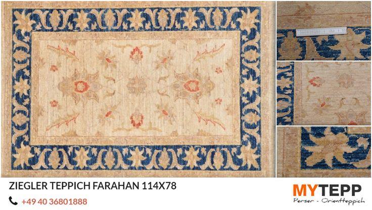 Ziegler klassische Teppich Farahan 114x78 : Wir führen eine große Auswahl an hochwertigen #Ziegler #klassische #Teppich #Farahan 100% Wolle. Bestellen Sie jetzt und sparen Sie in unserem Herbst Sale. Rufen Sie uns an 0049.40.36801888