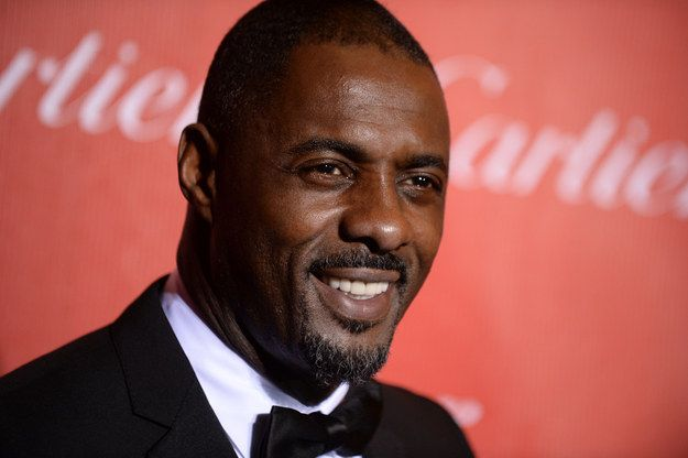 Earlier this month, the Sony email hack revealed that British actor Idris Elba was being considered to star as the next James Bond. | Idris Elba Responded Perfectly To The People Who Don't Want A Black Bond. Can I just say, he has my vote!!!