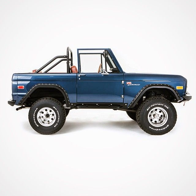 We will be releasing a new shirt this summer inspired by this epic and iconic #adventuremobile the #fordbronco keep an eye out for it and for more inspirational shots on our feed of the #fordbronco Amazing FOR by classicfordbroncos.com if you have nearly 100k$ to drop on. Vehicle, this is the place to go.
