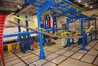 Northrop Grumman, Triumph Aerostructures Validate Triton Unmanned Aircraft Wing Strength Exceeds Navy Requirement