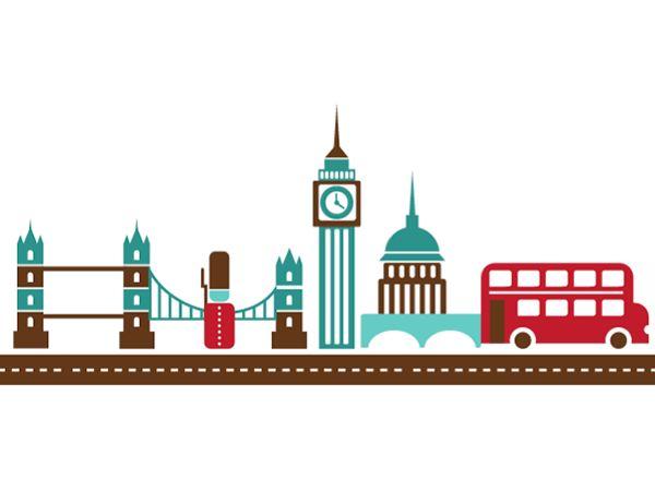 Travel infographics on Behance