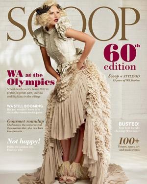 cover scoop magazine