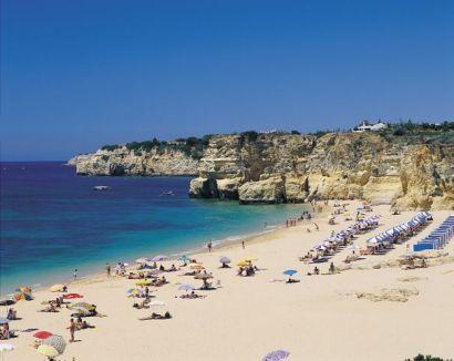 Holidays in #Armacao De Pera, #Portugal