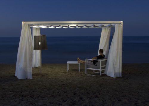 pi di 25 fantastiche idee su gazebo da giardino su. Black Bedroom Furniture Sets. Home Design Ideas