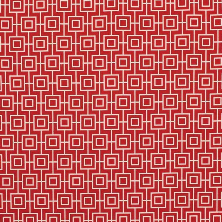 Warwick Fabrics : BONDI HIBISCUS