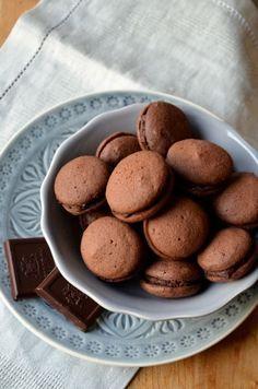 Csokoládés falatkák