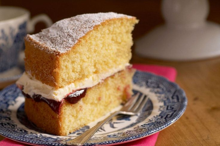 17 Best images about Sponge Cake on Pinterest | Vanilla ...