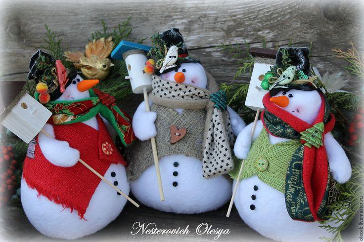 Снеговик, снеговик тильда, тильда снеговик,новый год,выкройка снеговика,как сшить снеговика