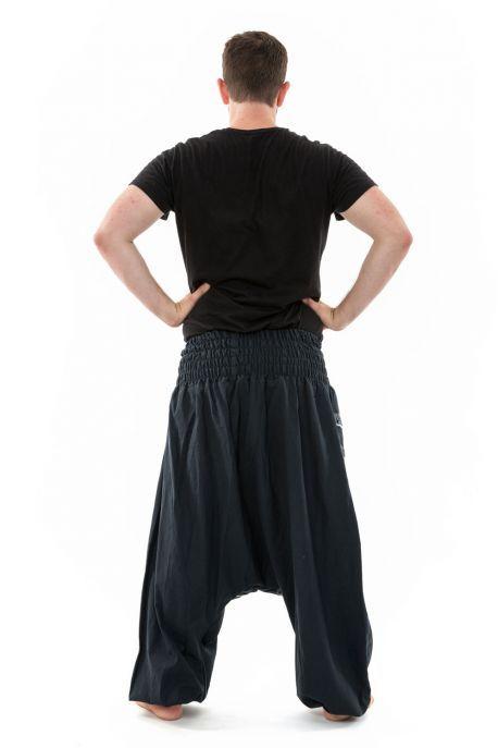 88b2cee45d72 Sarouel grande taille large ceinture elastique Andaman   Clothes ...