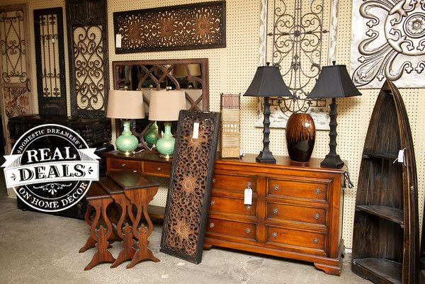 Beautiful And Unique Home Furnishings At Real Deals On Home Decor All Things Real Deals