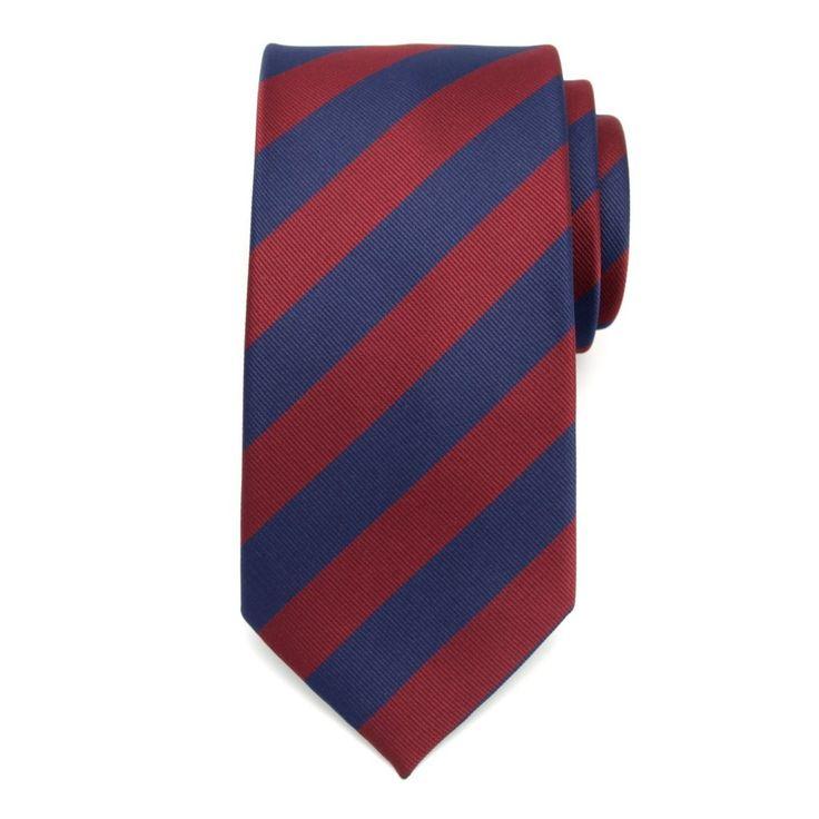 Krawat microfibra (wzór 942)