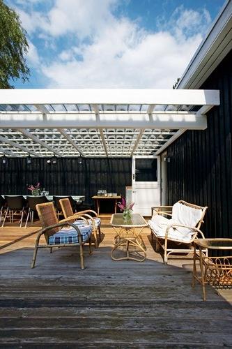 Projekt Sommerhus - BO BEDRE