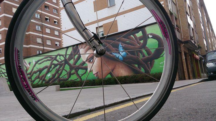 Wheel Life