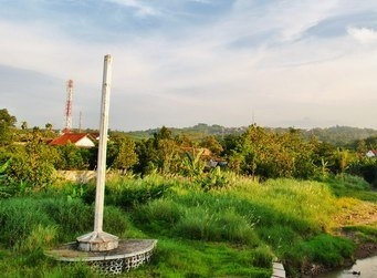 Tugu Suharto located in Bendan Duwur village, Gajah Mungkur sub district.  http://www.goindonesia.com/id/indonesia/jawa/semarang/seni_budaya/monumen_semarang/tugu_suharto