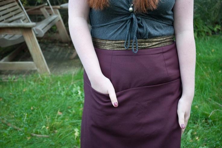 "Best of ""My maroon coloured skirt"""