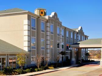 Super 8 San Antonio Alamodome Area Motel San Antonio (TX), United States