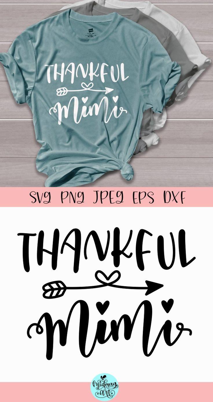 Download Thankful mimi svg, one thankful mimi svg, mimi svg ...