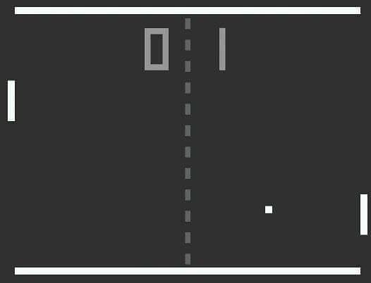 On instagram by ven0m21 #retrogaming #microhobbit (o) http://ift.tt/1m25nxm if u played this game as a kid growing up. #TBT #VideoGames #Atari #ColecoVision #8Bit #Geeks #Nerds #Gamers #Pong #Retro #RetroGaming
