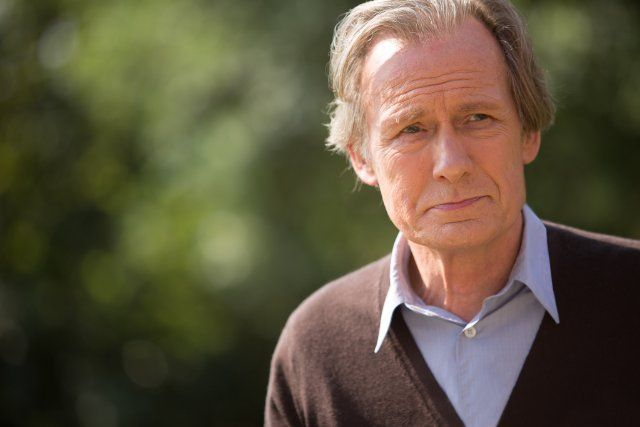 Bill Nighy in About Time (2013)